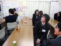 アルバイト講習会3
