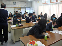 アルバイト講習会2