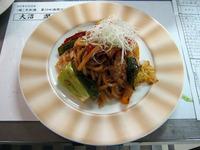 札幌調理コンクール2